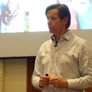Matthew Atkin at Business Excellence Forum